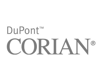 Du-Pont Corian Logo