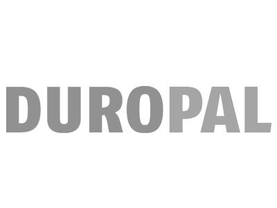 Duropal logo