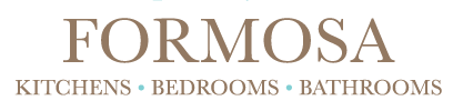 Formosa kitchens, bedrooms and bathrooms
