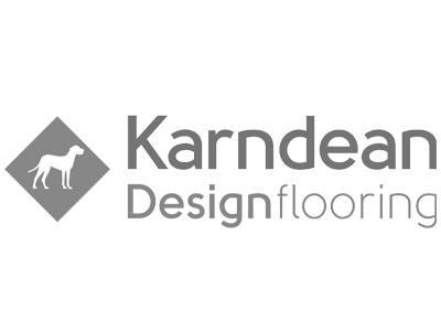 Karndean flooring Logos