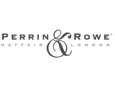 Perrin and Rowe London Logo
