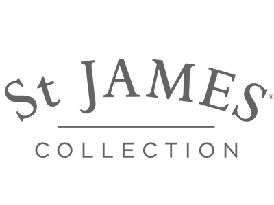 St James Collection Logo