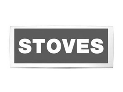 Stoves Logos