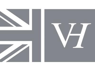 Vanity hall Logo