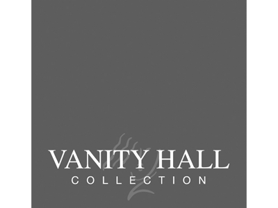 Vanity hall  collection Logo