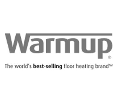 Warm-up Logo